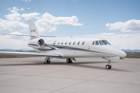 2012 Cessna Citation Sovereign for Sale in Indiana, United States