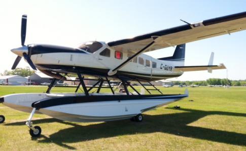 1985 Cessna 208 Caravan for Sale in Goose Bay, Newfoundland and Labrador, Canada (YYR)