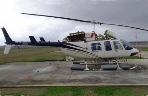 2006 Bell 206L4 LongRanger IV for Sale in United States