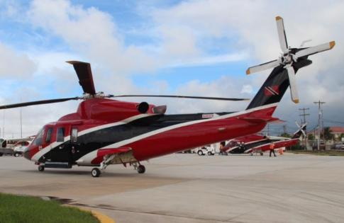 2013 Sikorsky S-76D for Sale in United States