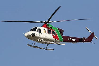 1996 Bell 412EP for Sale in Qatar