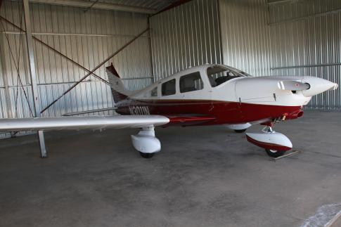 1979 Piper PA-28-236 Dakota for Sale in Spearfish, South Dakota, United States (KSPF)