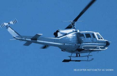 1978 Bell 212 for Sale in Qatar