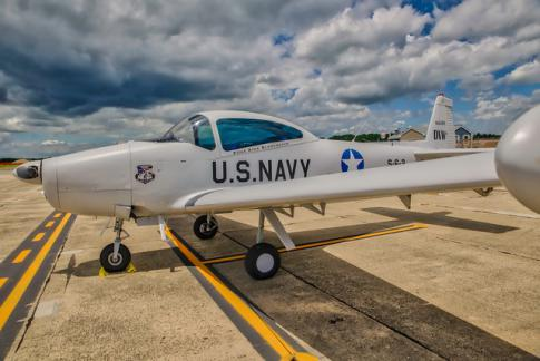 1948 North American L-17 Navion for Sale in Forked River, New Jersey, United States (KMJX)