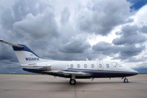 2001 Beech 400A Beechjet for Sale in Colorado, United States