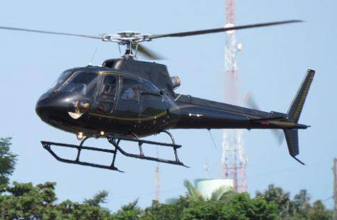 2013 Eurocopter AS 350B2 Ecureuil for Sale in Brazil