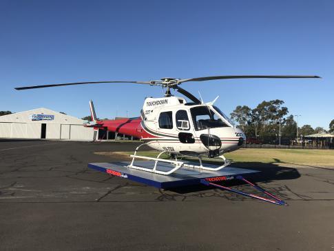 1982 Eurocopter AS 350BA Ecureuil for Sale in Albion Park Rail, NSW, Australia (YWOL)