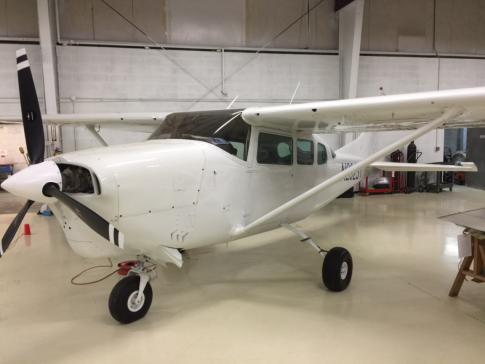 1968 Cessna 206 for Sale in United States