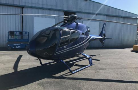 2002 Eurocopter EC 120B Colibri for Sale in Australia