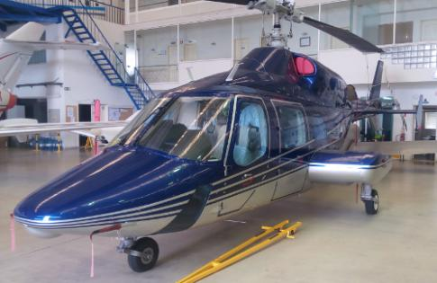 1980 Bell 222 for Sale in Portugal
