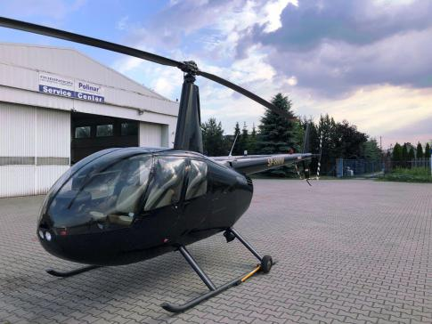2009 Robinson R-44 Raven II for Sale in Cracow, Poland