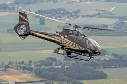 2005 Eurocopter EC 130-B4 for Sale in Oirschot, Netherlands