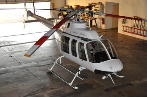 1996 Bell 407 for Sale in Oregon, United States