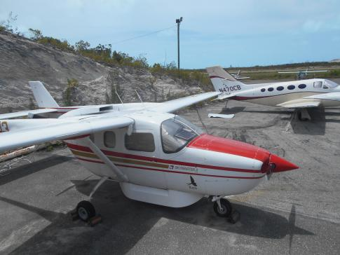 1974 Cessna 337G Skymaster for Sale in providenciales, Turks and Caicos Islands (mbpv)