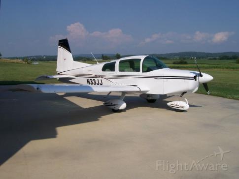 1972 Grumman AA5 Traveler for Sale in Butler, Pennsylvania, United States (BTP)