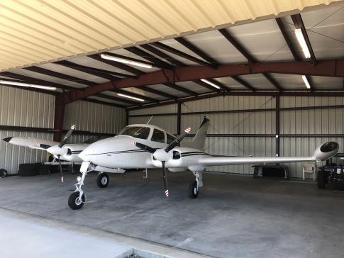 1966 Cessna 310K for Sale in Baker City, Oregon, United States (KBKE)