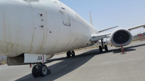 1986 Boeing 737-306 for Sale in United Arab Emirates