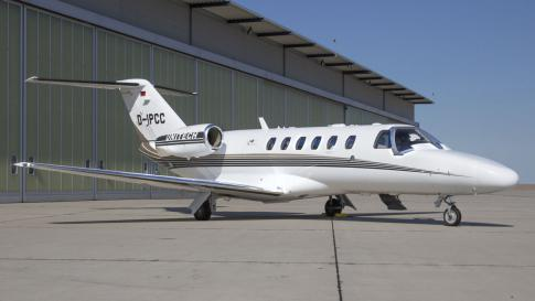 2012 Cessna 525A Citation CJ2 for Sale in Germany