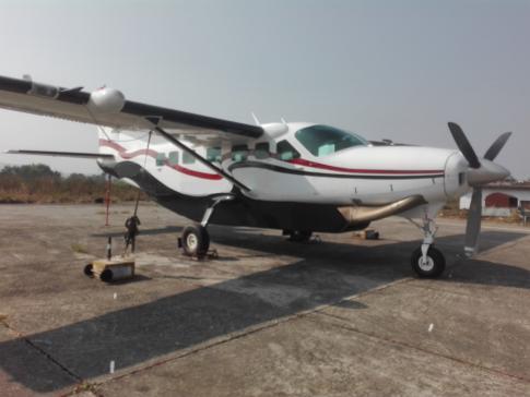 1998 Cessna 208B Grand Caravan for Sale in Nepal