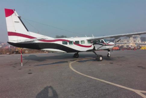 1999 Cessna 208B Grand Caravan for Sale in Nepal