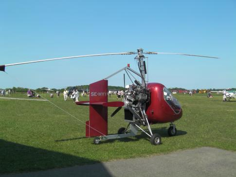2010 EAA SparrowHawk III for Sale in Sövde, Sweden (ESMI)