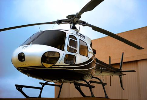 1988 Eurocopter AS 350BA Ecureuil for Sale in California, United States