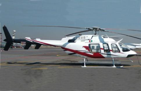 2006 Bell 407 for Sale in Mexico