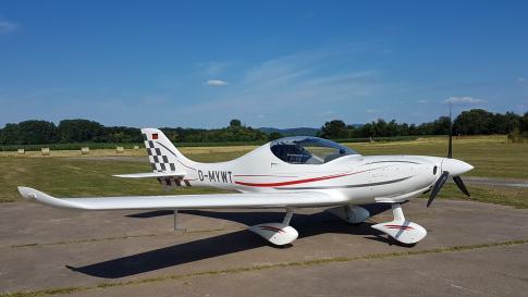 2012 Aerospool WT 9 Dynamic for Sale in Langenselbold, Deutschland, Germany