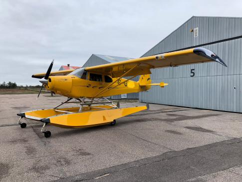 1996 WAG Aero 2+2 Sportsman for Sale in Quebec, Canada