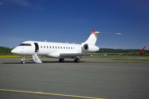 2007 Bombardier BD-700 Global Express XRS for Sale in Canada