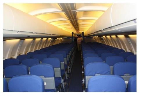 1996 Boeing 737-300 for Sale in United Arab Emirates