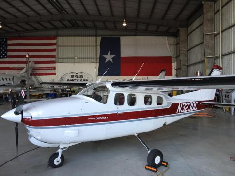 1979 Cessna 210N Centurion for Sale in AUSTIN, Texas, United States (KAUS)