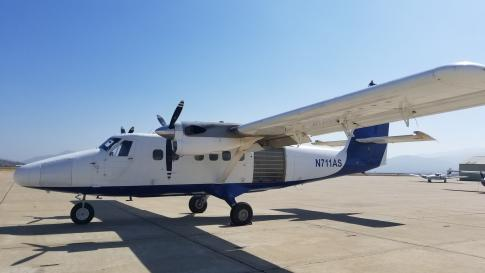 1969 de Havilland DHC-6-200 Twin Otter for Sale in Jamul, California, United States