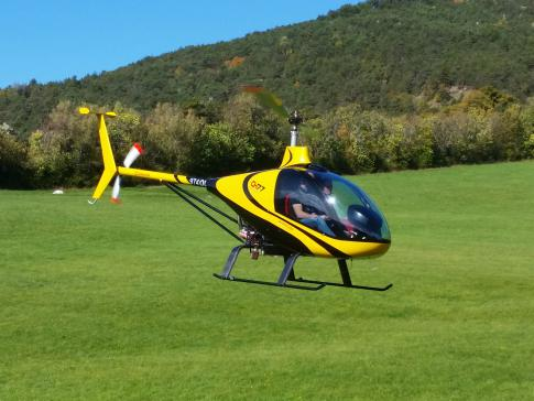 2014 Heli Sport CH-7 for Sale in Annecy, France