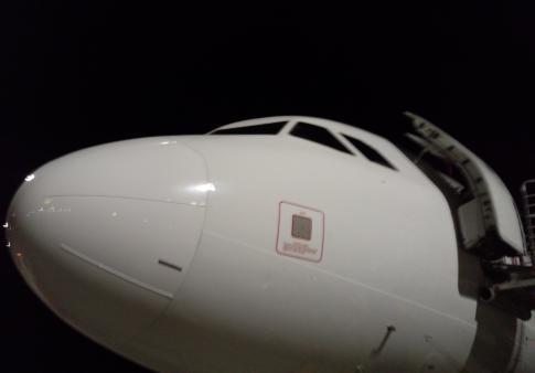 2005 Airbus A320-214 for Sale in Jordan