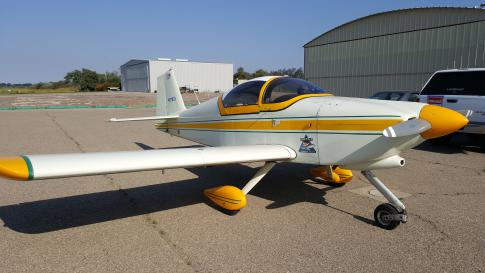 1999 Vans RV-6A for Sale in Lompoc, California, United States (KLPC)