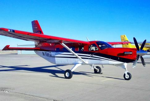 2012 Quest Aircraft Kodiak for Sale/ Lease in Guadalajara, Mexico
