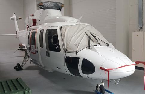 2009 Sikorsky S-76C++ for Sale in Poland
