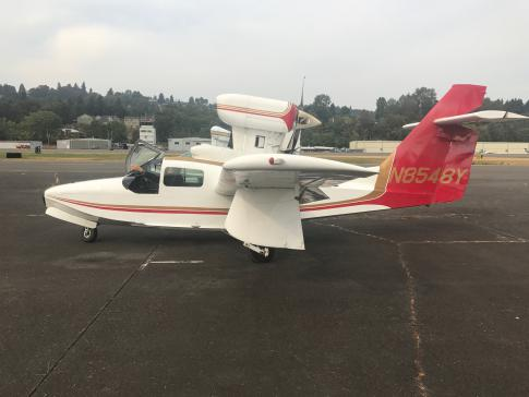 1990 Lake LA-4-250 for Sale in Renton, Washington, United States (KRNT)