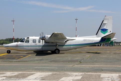 1978 Aero Commander 690B for Sale in Belgium