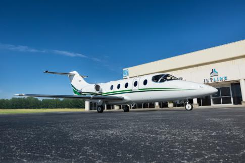 2005 Hawker Siddeley 125-400XP for Sale/ Charter in Atlanta, Georgia, United States