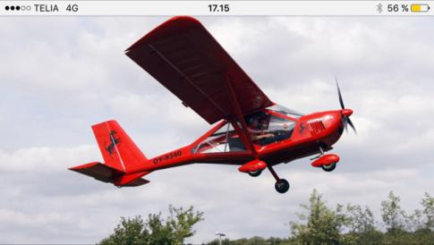 2007 Aeroprakt A-22 for Sale in Denmark (EKML)
