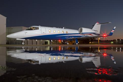2007 Learjet 60-XR for Sale in Illinois, United States