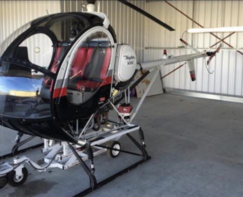 1977 Hughes 269C for Sale in United States