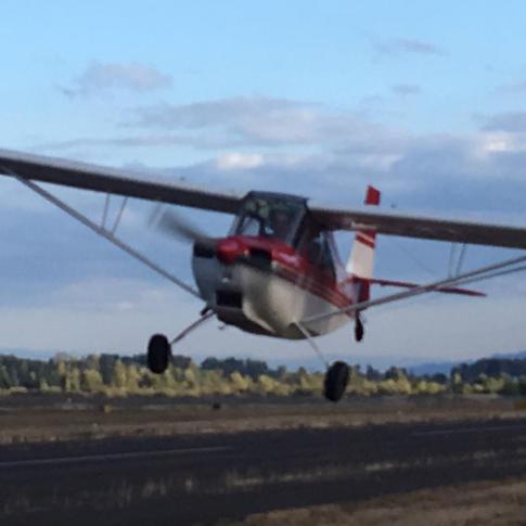1996 Champion Aircraft Corp. 7GCBC for Sale in Portland, Oregon, United States