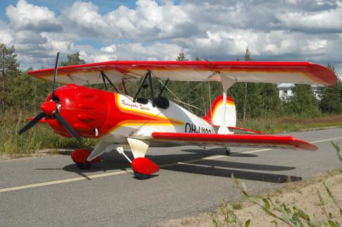 1989 Murphy Aircraft Renegade Spirit for Sale in Finland