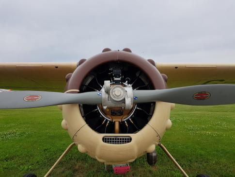 1947 Cessna 190 for Sale in Gatineau, Quebec, Canada (CYND)