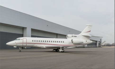 2016 Dassault Falcon for Sale in United States