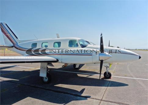 1984 Piper PA-31P-350 Mojave for Sale in Washington, United States