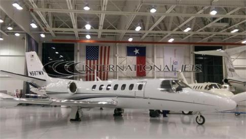 2007 Cessna 560 Citation Ultra Encore for Sale in Washington, United States